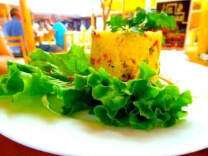 tabulete de quinoa