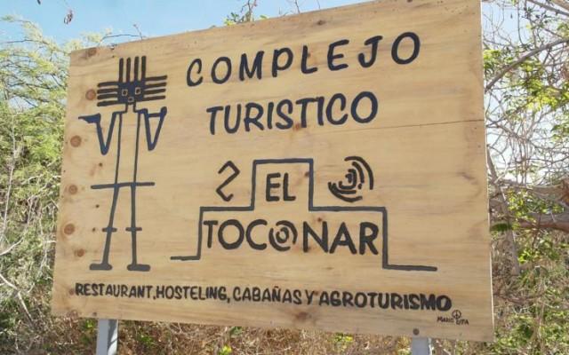 Complejo Turistico el Toconar